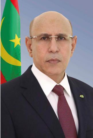 موريتانيا: اتحاد الأدباء والكتاب  في ضيافة الرئيس